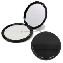 Custom design full printed compact mirror for wholesale souvenir pocket mirror