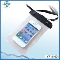 Professional waterproof case for iphone 5s cover
