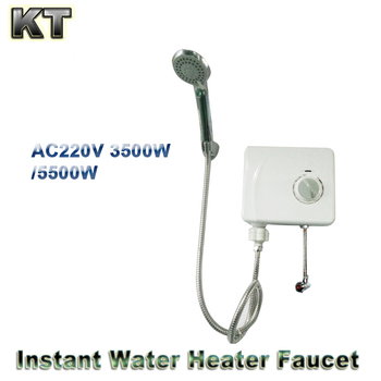 Portable Mini High Quality Cheaper Instant Electric Shower Water Heater