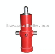 trailer and tractor telescopic hydraulic cylinder