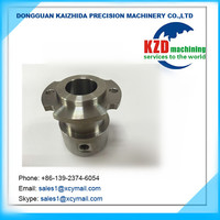CNC lathe machining spare part for car