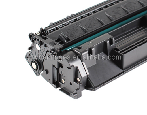NEW Black Toner 505A for HP 05A 2035