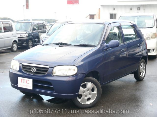 Right hand drive and Good looking secondhand cars japan used car with Good Condition made in Japan