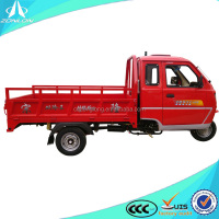 hot China 300cc motorized 3 wheel motorbike for cargo