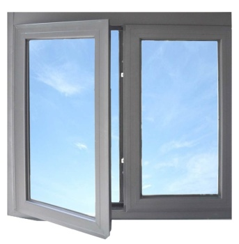 High end aluminium security doors and windows with germany High end front doors