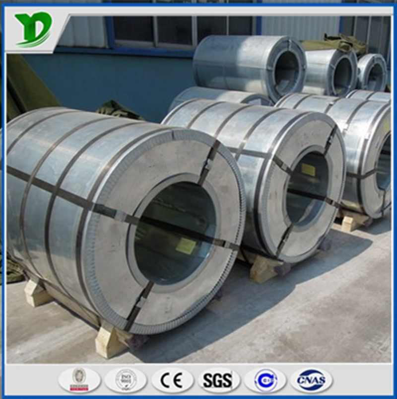 z60gDX51D 0.44-1.2mm*1250mm galvanized steel coil for roofing sheet alibaba cn