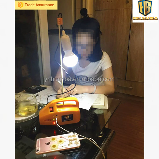 portable solar powered reading lamp solar desk lamp solar lantern with mobile phone charger
