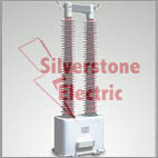 Silverstone-Electric LRGBJ-220 CT&PT 230KV high voltage compound insulation dry type indoor fully enclosed current transformer