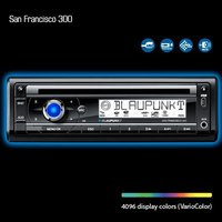 Car Audio Blaupunkt CD/MP3/USB Player