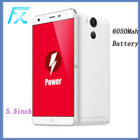 OEM 0cta core 4g mobile phone android with dual SIM 13MP camera 6050 mah battery