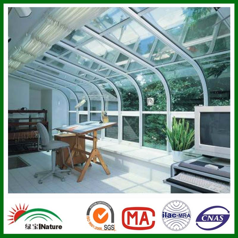 polycarbonate sheet for light