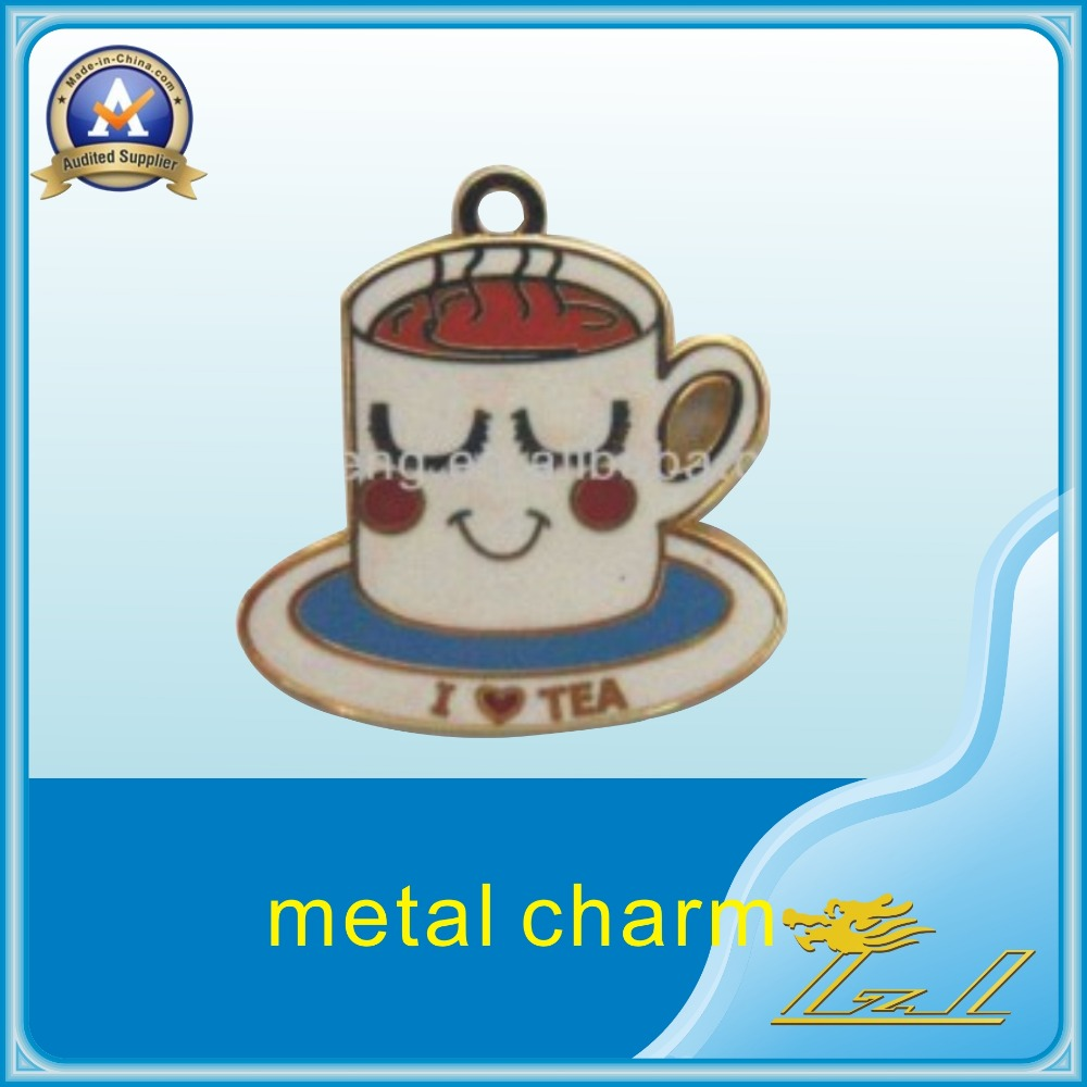 metal charms new design pendant wholesale metal gifts