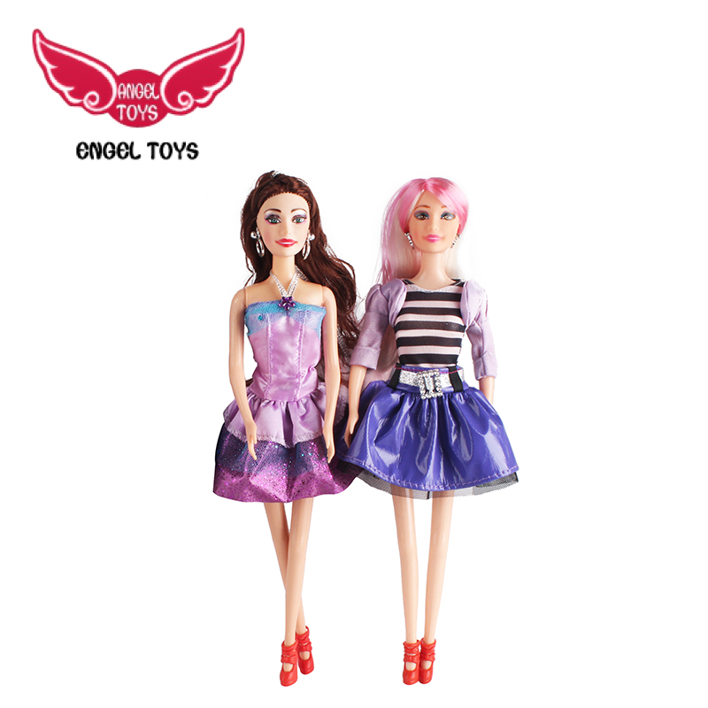 educational girls fashion play game dolls chinese toy manufacturers for kids