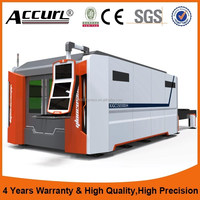 Cnc Machine Fiber Laser Cutting Machine Jewelry With SGS ISO CE Certification