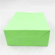 t shirt packaging paper bag attractive and durable