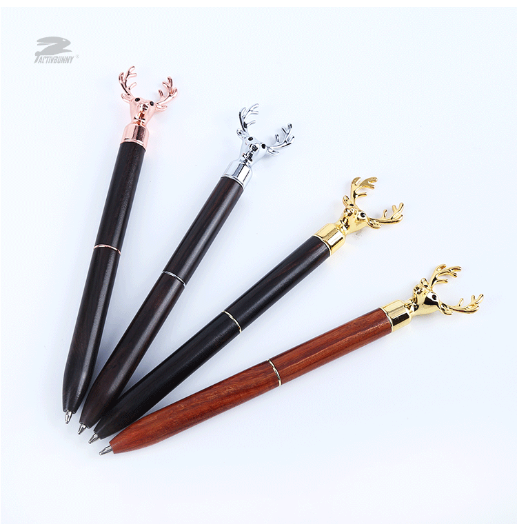 2019 High quality wooden ballpoint wood pen wholesale wood roller pen