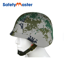 Safetymaster cross rescue safety helmet