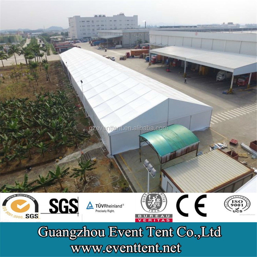 20*35meters Large outdoor exhibition wedding ceremony meeting tent