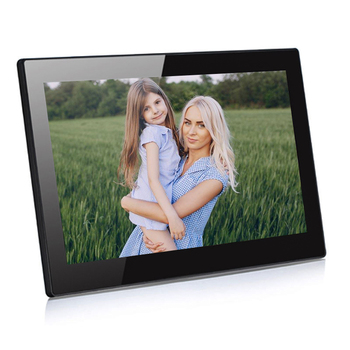 Cheap HD 15 inch android touch tablet pc with HD MI input