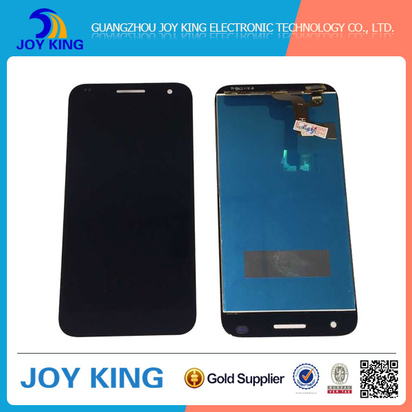 Original LCD Display Touch Digitizer Screen Assembly For Huawei Ascend P7