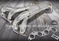Racing Sport Manifold Shorty Exhaust Header for Honda