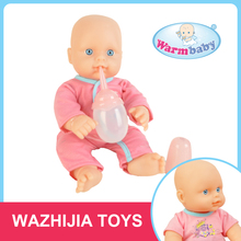 hot sale and popular kid role play toy doll in bulk with high quality