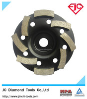 diamond cup wheels,diamond tools,TURBO CUP WHEEL