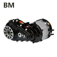 BM factory wholesale batte electric tricycle motor three wheel bicycle 1000w differential brushless motor for tricycle
