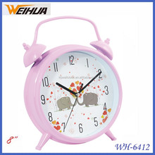 Wholesale cheap table clocks for kids