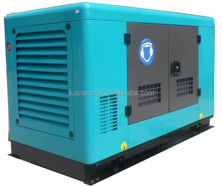 CDK 8kva silent eletrical diesel power generator diesel generator set genset look for small household generators of 6-8 kw