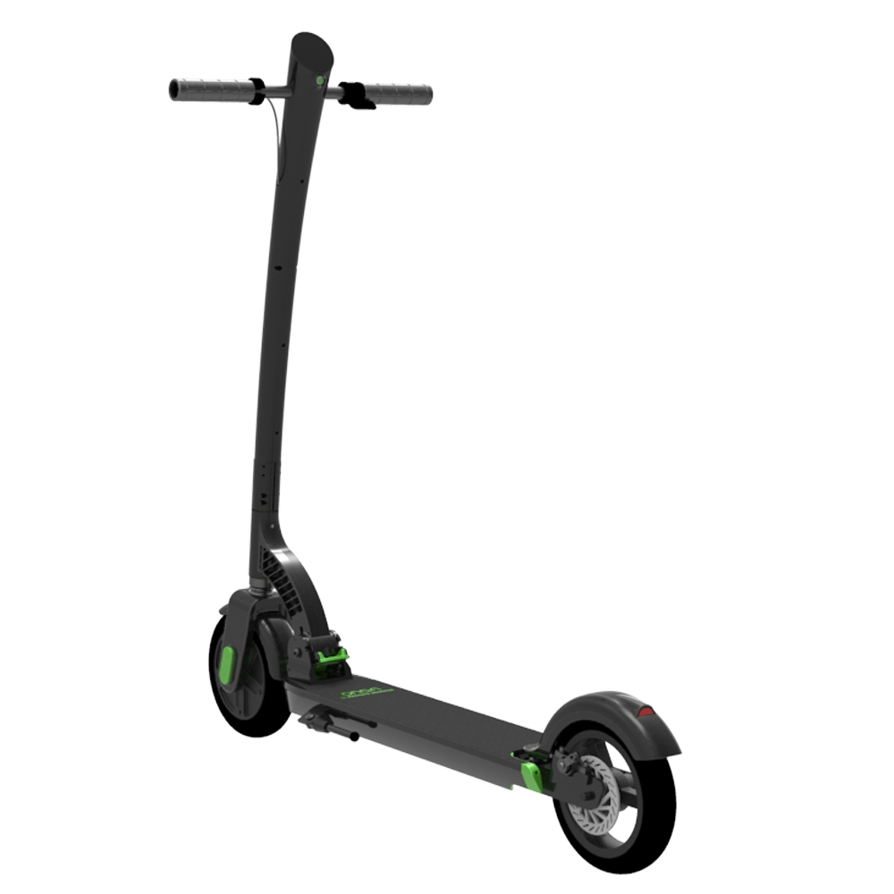 ONAN L1 big Tires Elektrische elektricni skuter Zoom Cruiser Electric Scooter