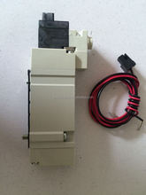 solenoid valve for printing machine part for printing machine good quality