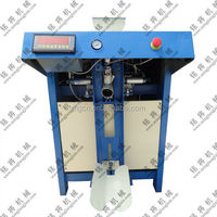 Dry Mortar Mixer Valve Port Powder Packing Machine