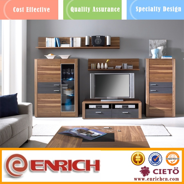Modern Living Room Furniture Partition Tv Stand