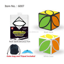 Qiyi Mofangge Ivy cube speed cube brain toys for Children