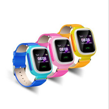 Wonlex GW900S Q60 Sport Smart Watch Kids GPS Watch without Camera