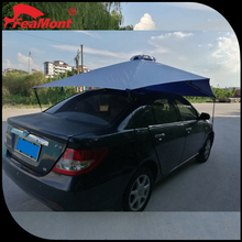UV protection camping car roof tent,remote control car cover