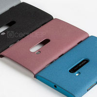 customize colorful rubber cell phone case for nokia lumia 928for nokia lumia 920
