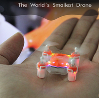 Plastic Toys Flying Light Toy Drones