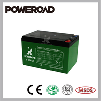 12V20AH 6-DZM-20 Sealed Rechargeable Electric Bike Battery(E-bike Battery)
