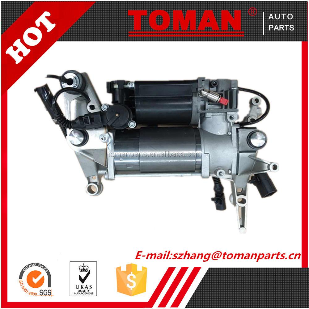 Wholesale Volkswagen Touareg Online Buy Best Kompresor Vw Caravelle 2002 Air Suspension Compressor Of High Quality 7l0698007d 7l0698007 For Strong