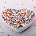 Wholesales hundreds and thousands nonpareils decoration sprinkles