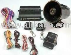 1-Way Car Alarm (JOY-908)
