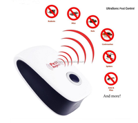 New design ultrasonic mosquito repeller, ultrasonic insect repellent device
