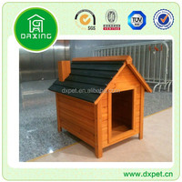 DXDH009 Weather Proof Unique Dog Houses for Sale