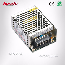 MS-35W MINI power supply 12v 3a with SGS,CE,ROHS,TUV,KC,CCC certification