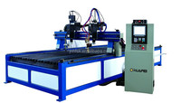 mild steel plate/stainless steel cnc plasma cutting machine