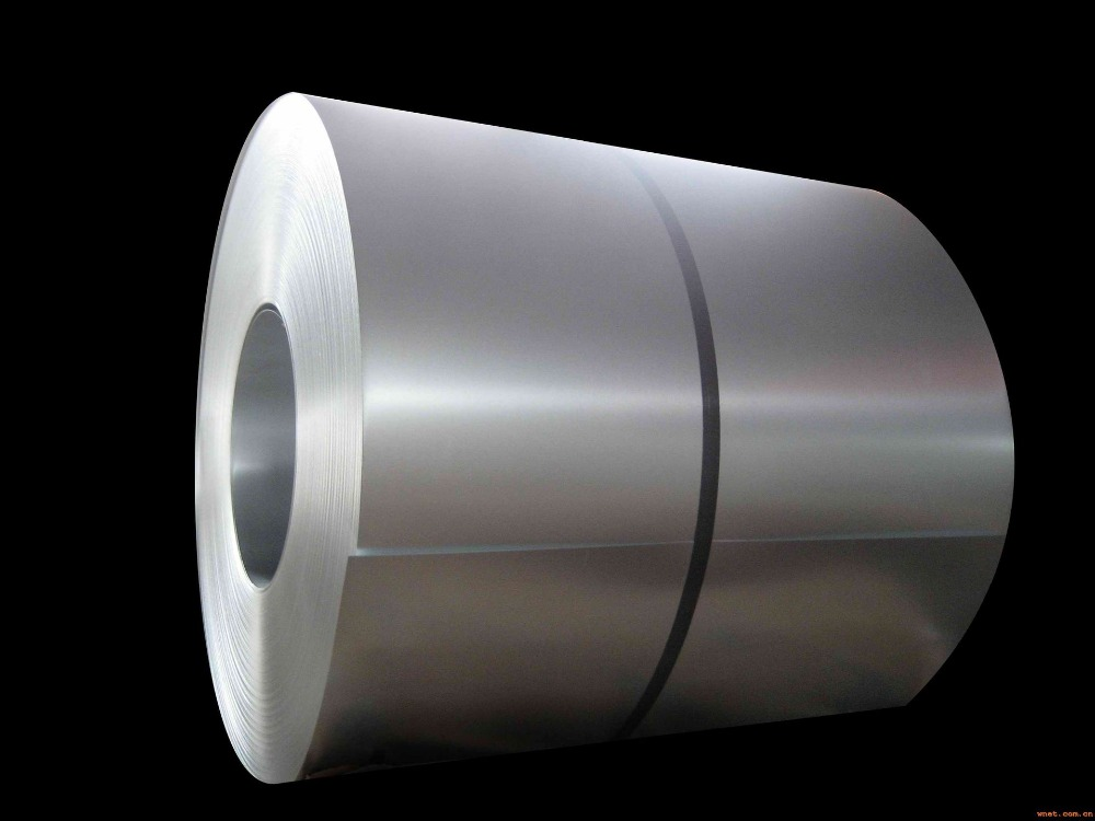 galvanized steel coil distributors
