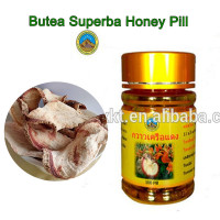 Herbal Butea Superba penis grow strong long hard erection honey pill