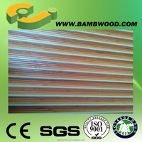 Interior Natural Bamboo Bamboo Wall Panel With Factory Direct Price
